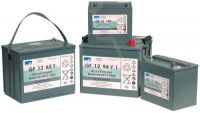 70ah Sonnenschein GEL Battery 2 Year Warranty
