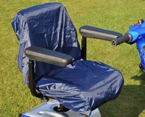 Splash Waterproof Scooter Seat Cover