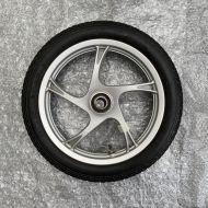 Drive Sport Rider Set of Rims Used