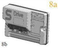 Sunrise Medical Sterling S700 120AMP Main Control Box