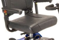 Sterling Sapphire 2 Seat Base Cover