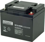 Strident 50ah AGM Battery