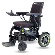 Quickie Q50 R Folding Powerchair