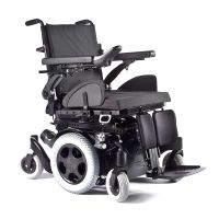 Sunrise Quickie Salsa M Powerchair