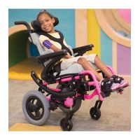 Sunrise Quickie Iris Tilt in Space Wheelchair