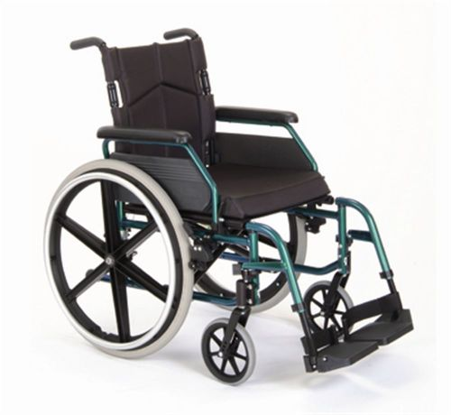Breezy SL TL Wheelchair