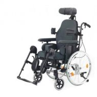 Breezy Relax Tilt in Space Wheelchair