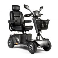 Sterling S425 8 mph Mobility Scooter