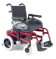 Sunrise Quickie Rumba Powerchair