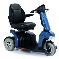 Sterling Elite2 XS 8mph Mobility Scooter