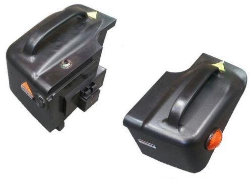 Sunrise Medical Sterling Pearl Split Battery Box