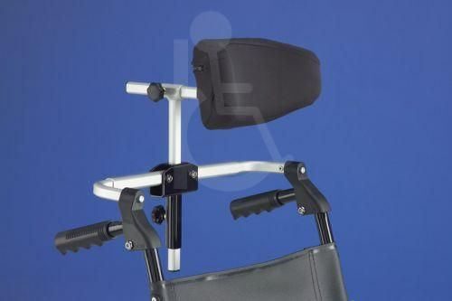 Superhead - Head Rest fits seat width 36-44cm