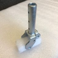 Lower Tiller Tubing Angle Joint for TGA Mobility Scooters