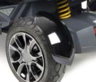 TGA Sport Rear Mudguard