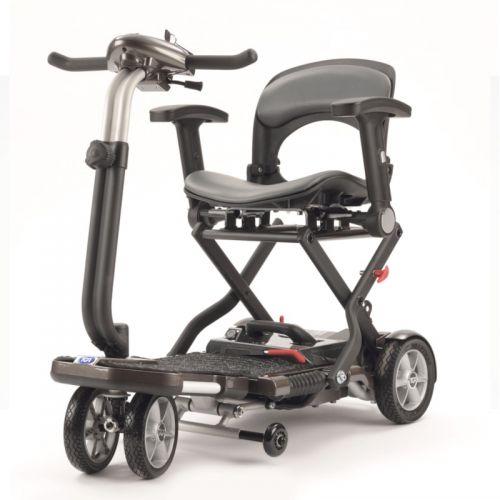 TGA Minimo Folding Car Transportable mobility scooter