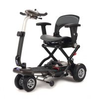 TGA Minimo Plus Folding Scooter