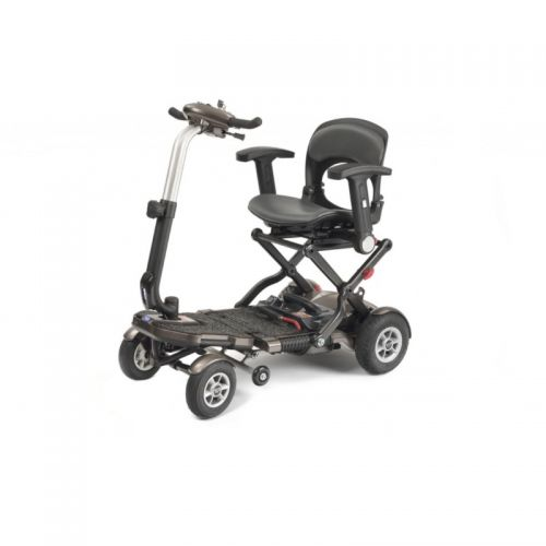 TGA Minimo Plus 4 Folding Car Transportable Mobility Scooter