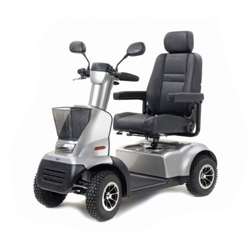 TGA Breeze Midi 4 Mobility Scooter