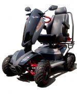 TGA Vita X Off Road Mobility Scooter