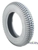 Pneumatic 300 x 8 Block Tread Scooter Tyre