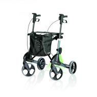 Topro Troja Neuro Rollator for Parkinsons