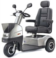 TGA Breeze Midi 3 Mobility Scooter