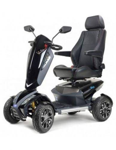 TGA Vita Sport Mobility Scooter