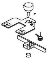 Throttle Potentiometer For A Kymco Micro For U EQ10AA