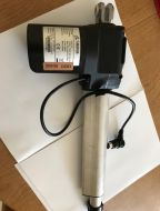 Ti Motion Foot Lift Motor
