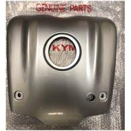 Rear Top Shroud for Kymco Super 4 EQ30BC
