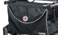 Topro Front Bag New Olympos Style