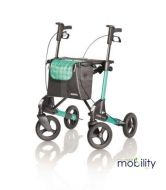 Topro Troja 2G Medium Rollator Walker