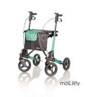 Topro Troja 2G Premium Medium Rollator Walker