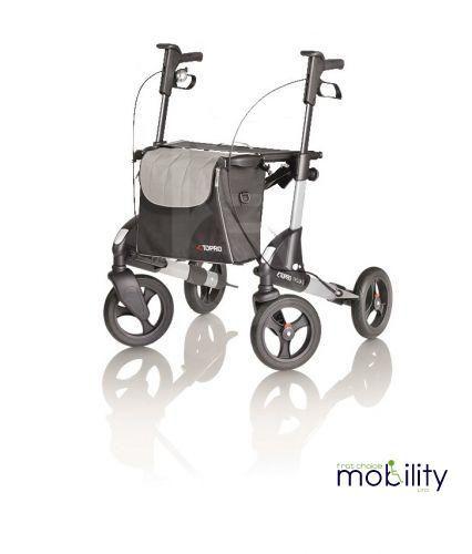 Topro Troja 2G Premium Small Rollator Walker