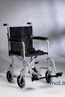 Enigma Lightweight Aluminium Travel Chair