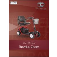 Excel Travelux Zoom Manual