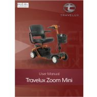Excel Travelux Zoom Mini Manual