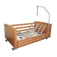 Soprano Bariatric Profiling Bed 55 Stone Weight Capacity