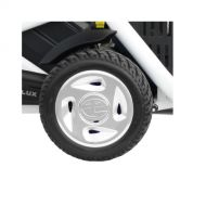 Drive Wheel Complete for Excel Travelux Quest Powerchair
