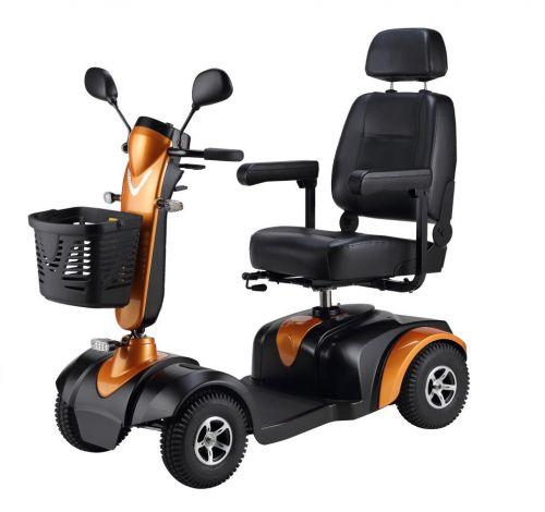Excel Roadster 5mph Mobility Scooter