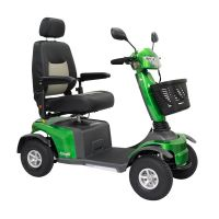 Excel Galaxy II Mobility Scooter