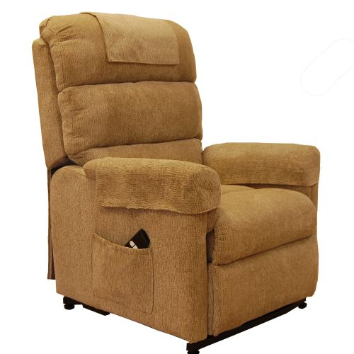 Roma Vale Single Motor Rise and Recliner