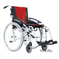 Excel Glide Lightweight Self Propel Wheelchair