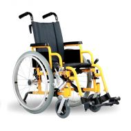 Excel G3 Paediatric Self Propel Wheelchair
