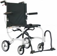 Caremart Carrymate Travel Wheelchair
