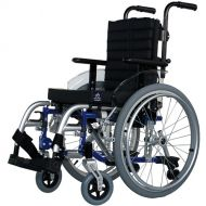 Van Os Excel G5 Modular Junior Self Propel Wheelchair