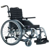Excel G5 Modular Hemi Self Propel Wheelchair