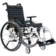 Van Os G6 High Active AFN Self Propel Wheelchair