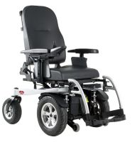 Excel Airide B ace Powerchair