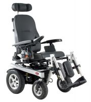 Excel Airide X tend Powerchair